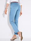 Brax Feel Good - 'Feminine Fit'-jeans. Model NICOLA