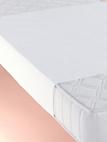 Dormisette - Waterdichte matrasbeschermer, ca. 75x150cm