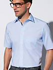 Olymp Luxor - Overhemd met korte mouwen