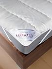 Sannwald - Scheerwollen matrasdek