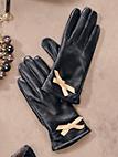 Uta Raasch - Handschoenen van echt leer