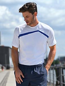 Authentic Klein - Shirt met korte mouwen