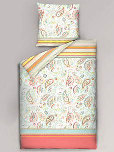 Dormisette - 2-delige overtrekset, ca. 135x200 cm