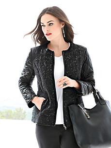 Emilia Lay - Gewatteerde jas