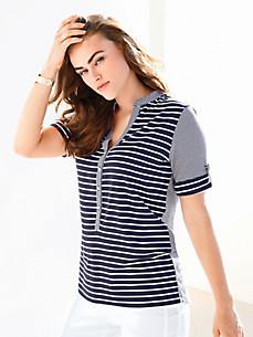 Emilia Lay - Shirt met lange 1/2-mouwen