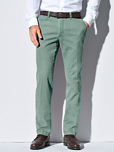 Eurex by Brax - Flatfront-pantalon - model JENS