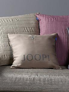Joop! - Kussenovertrek, ca. 40x40cm