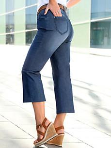 KjBrand - Jeans-broekrok
