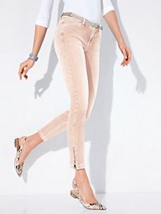Mac - 7/8-jeans
