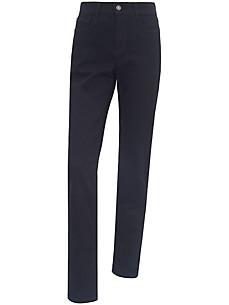 Mac - Jeans ANGELA met prettige taille. Inchlengte 32