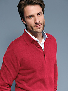 Peter Hahn Cashmere - Polotrui