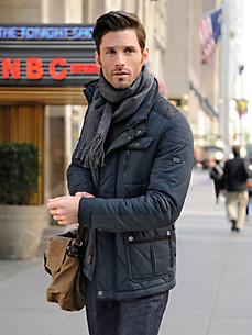 Pierre Cardin - Gewatteerde jas