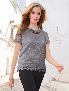 Uta Raasch - Kanten blouse