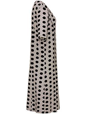 Anna Aura - Jerseyjurk met korte mouwen