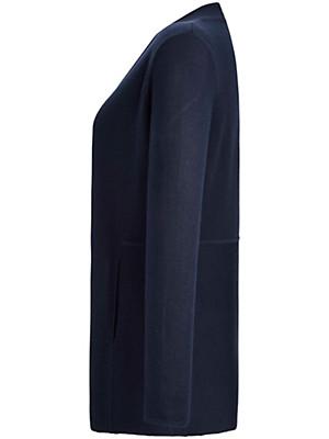 Anna Aura - Vest van 100% scheerwol