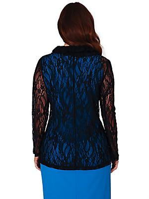 Anna Scholz for sheego - Elegant blousejasje