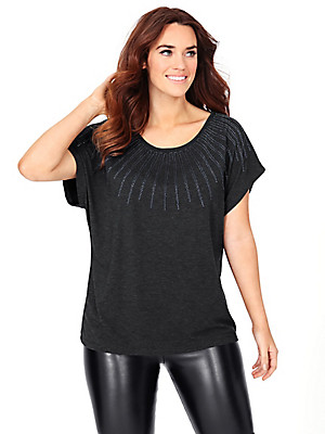 Anna Scholz for sheego - Shirt