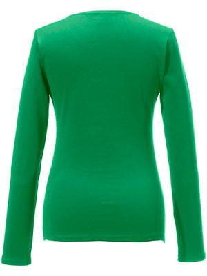 Bogner - Shirt met ronde hals en lange mouwen