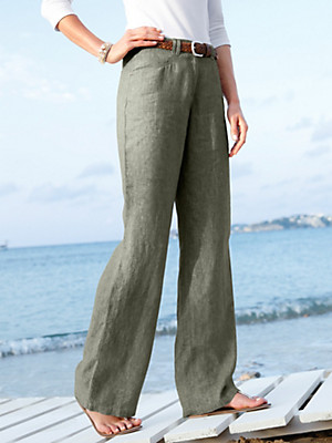 Brax Feel Good - 'Feminine Fit'-broek