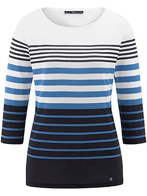 Brax Feel Good - Shirt met 3/4-mouwen