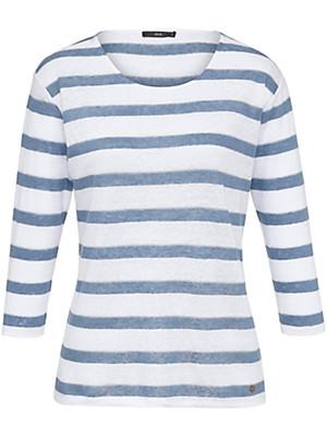 Brax Feel Good - Shirt met ronde hals