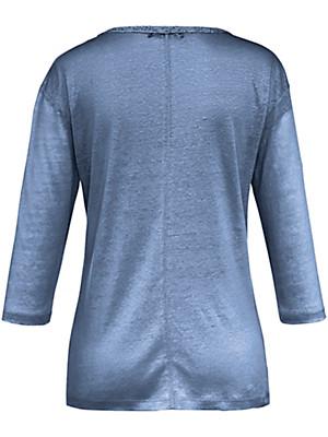Brax Strick - Shirt met ronde hals