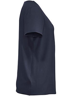 Charmor - Shirt met ronde hals