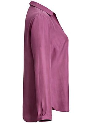 Emilia Lay - Blouse van 100% zijde