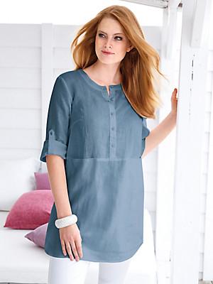 Emilia Lay - Lange blouse