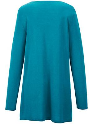 Emilia Lay - Pullover met ronde hals
