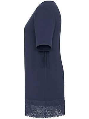Emilia Lay - Shirt met V-hals