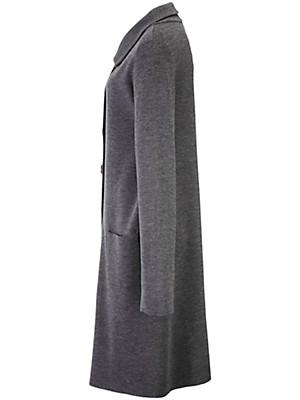 Emilia Lay - Vest van 100% scheerwol