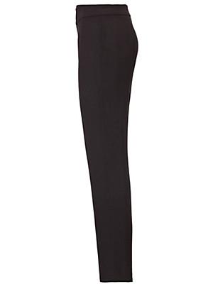 Escada - 7/8-pantalon van 100% scheerwol