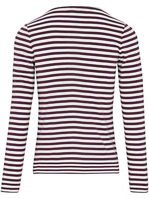 GANT - Shirt met ronde hals
