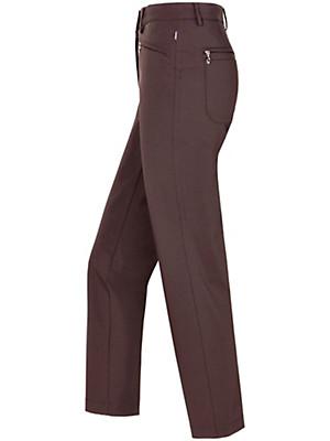 Gardeur - Enkellange broek - model DINA 2 Slim