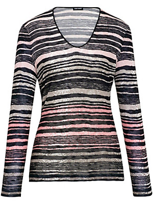 Gerry Weber - Shirt met V-hals
