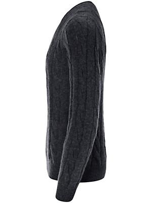 Inkadoro - Trui met ronde hals