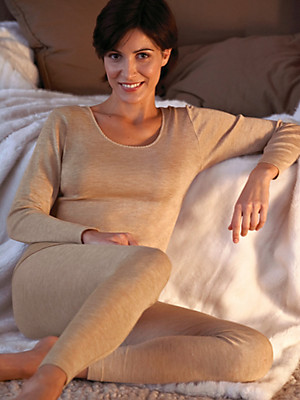 Intherm - Shirt met lange mouwen