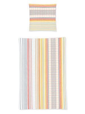 Irisette - 2-delige overtrekset, ca. 135x200 cm