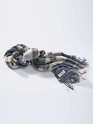 John Hanly - Sjaal van 100% scheerwol
