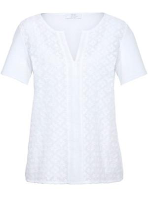 Just White - Blouseshirt