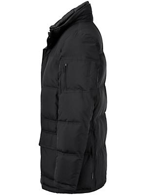 Lodenfrey-1842 - Gewatteerde donzen jas