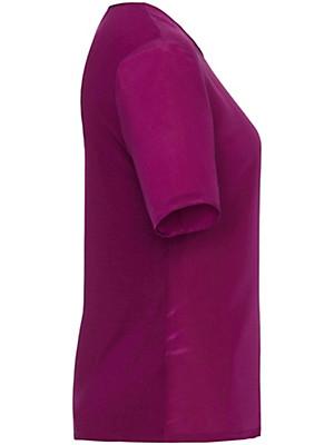 Looxent - Blouseshirt van 100% zijde