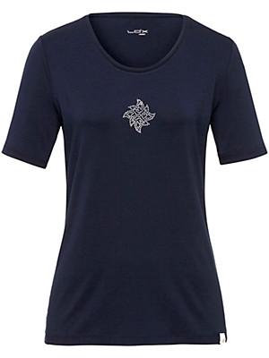 Looxent - Shirt met ronde hals