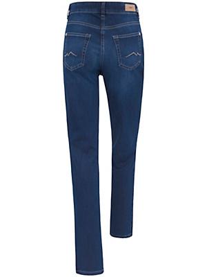 mac jeans melanie met smalle taille inchlengte 30. Black Bedroom Furniture Sets. Home Design Ideas