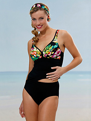 Miss Mary of Sweden - Tankini