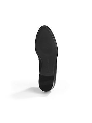 Paul Green - Chelsea-boots van kalfsnappaleer