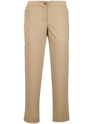Peter Hahn - Enkellange pantalon