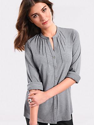 Peter Hahn - Jersey-blouse