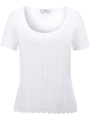 Peter Hahn - Kanten shirt